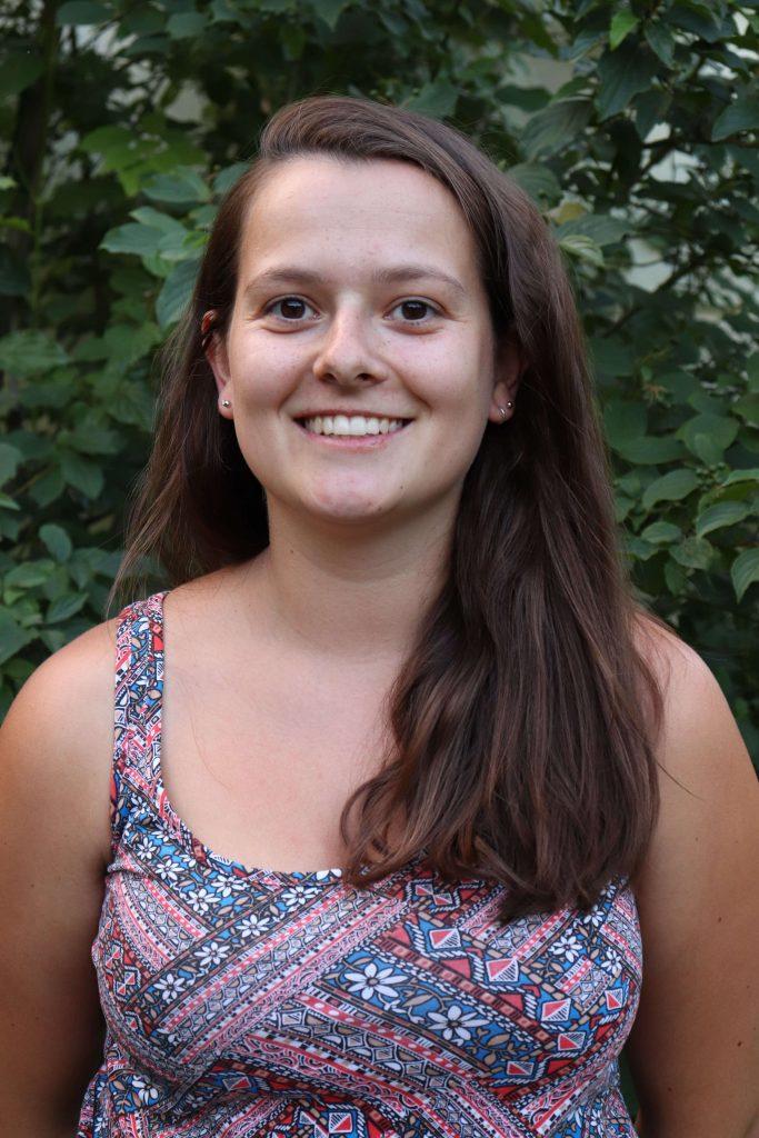 Sarah Kunde-min