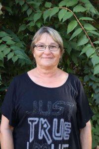 Doris Huschka