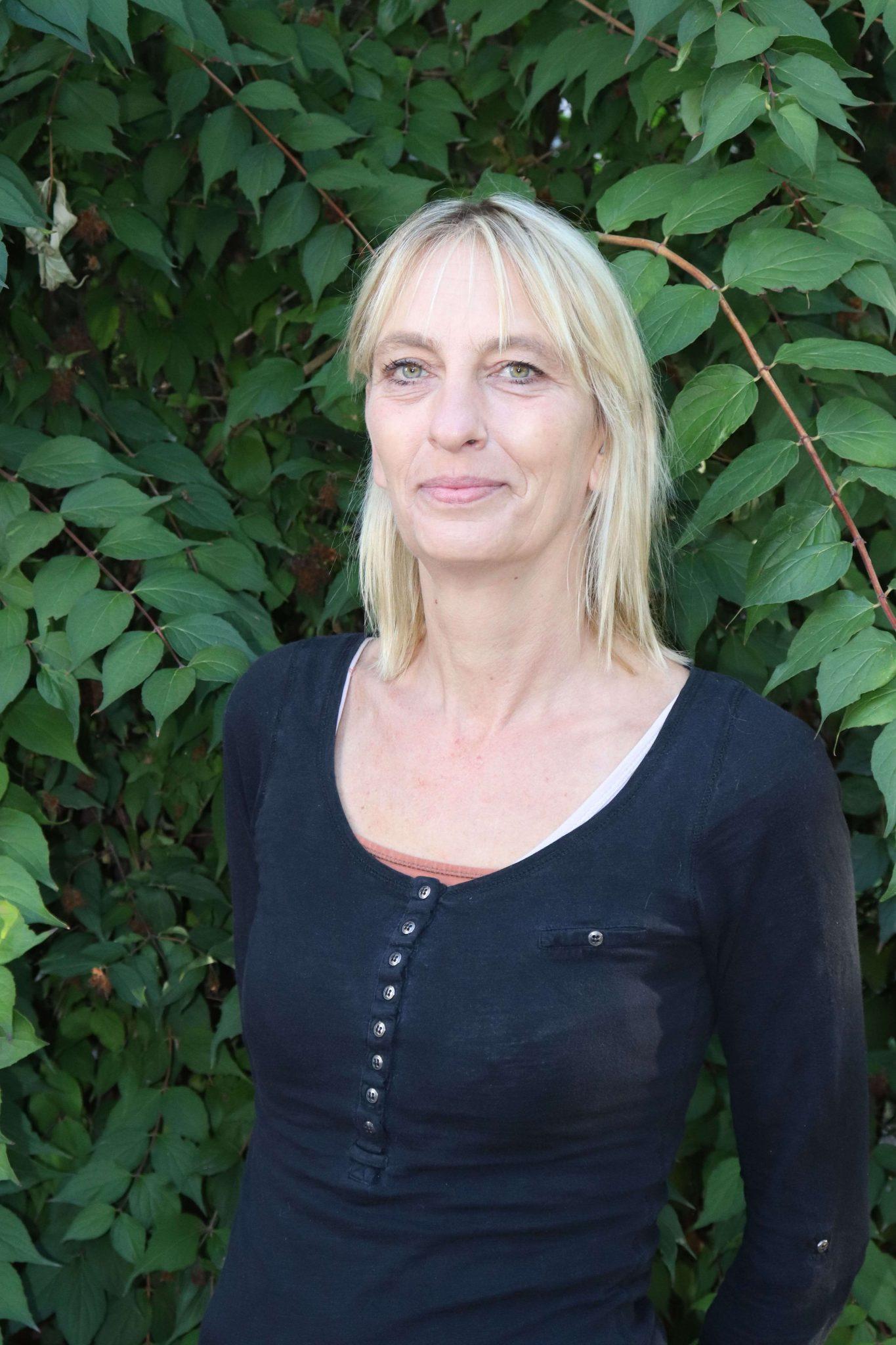 Sabine Stratthaus