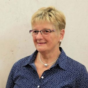 Doris Scheuler