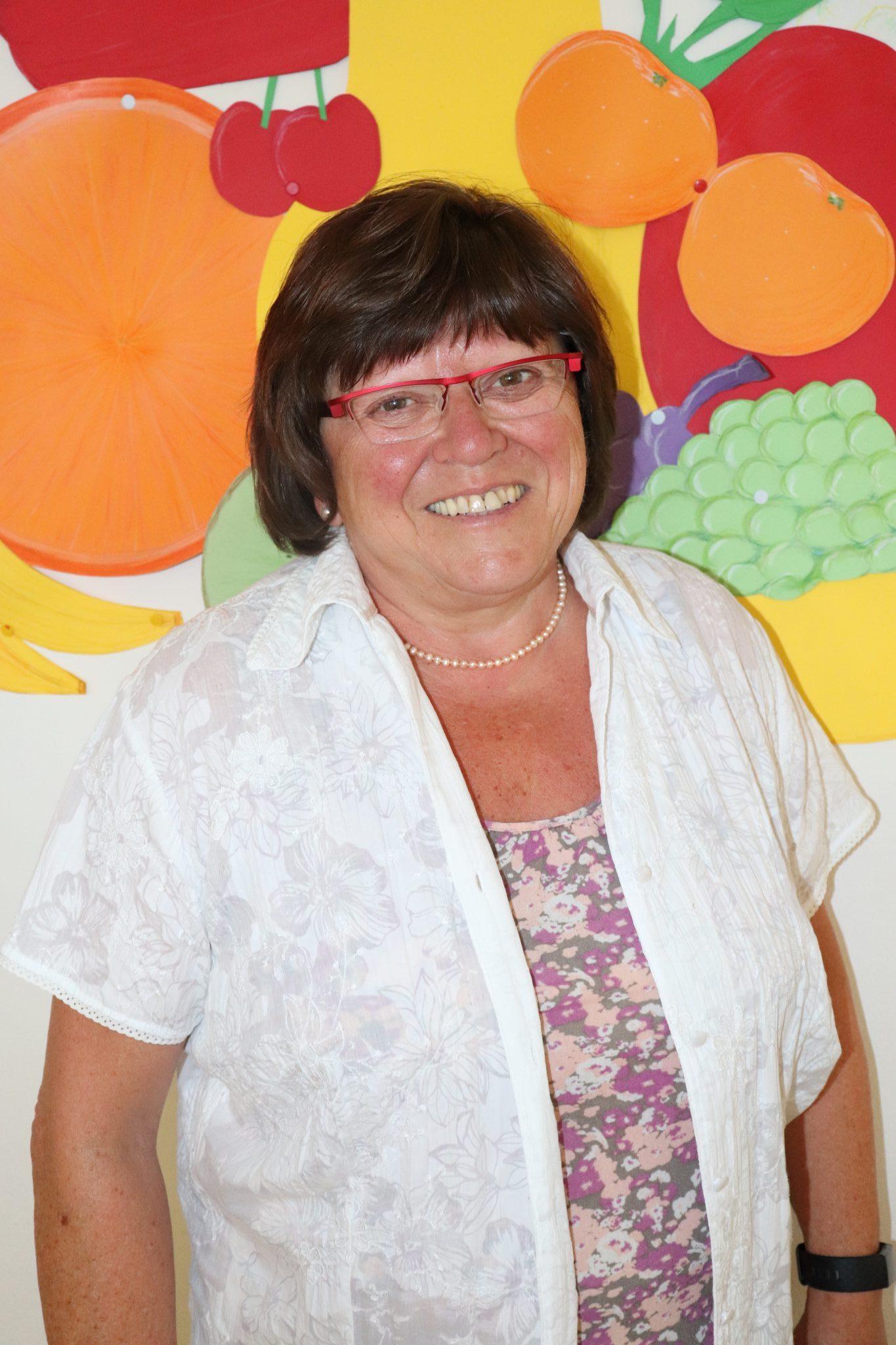 Heide Schäfer