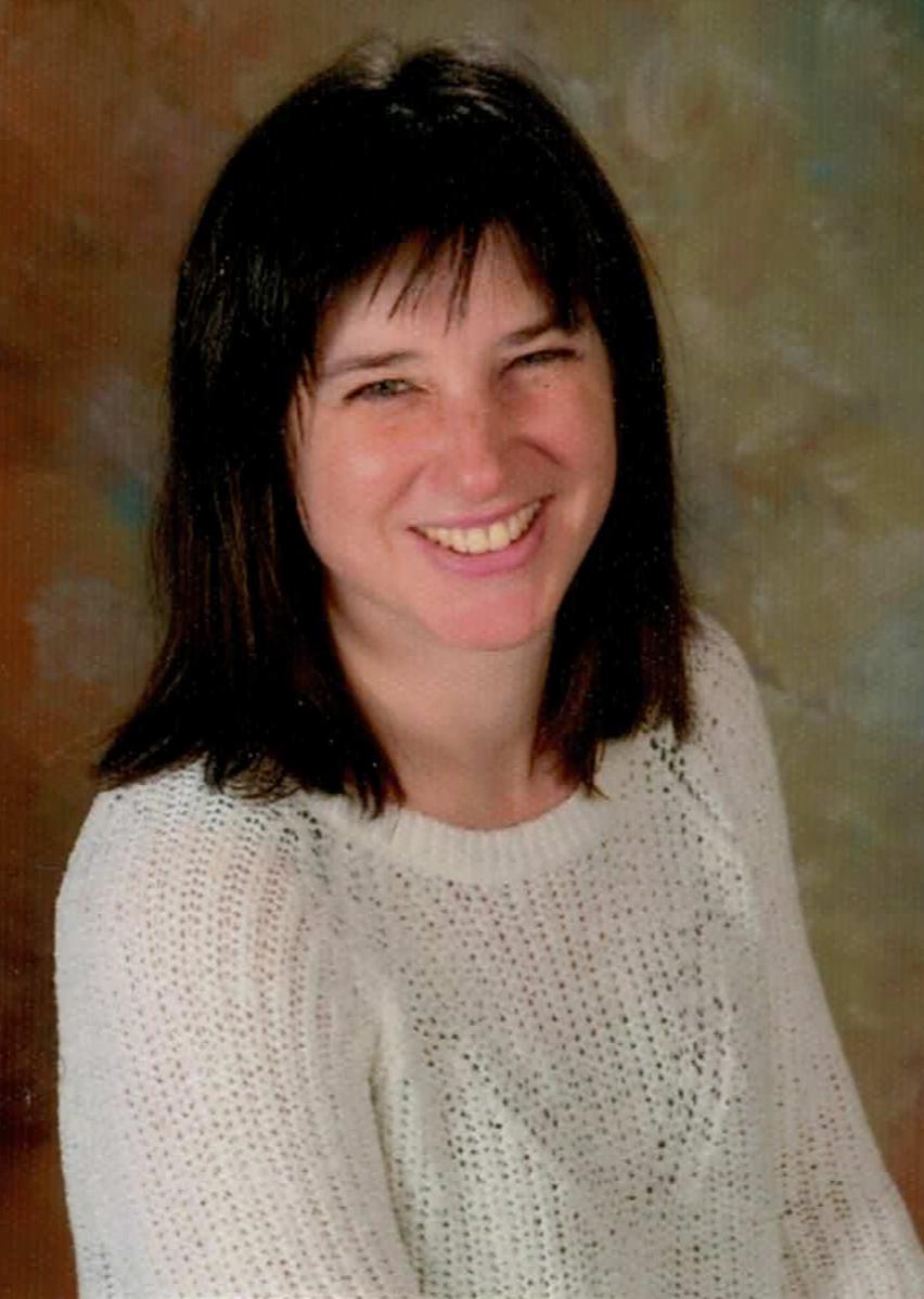Verena Burghardt