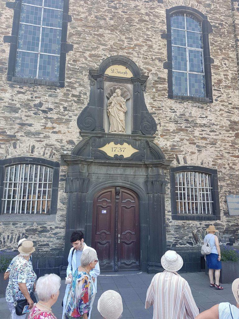 Hospitalkirche St. Josef